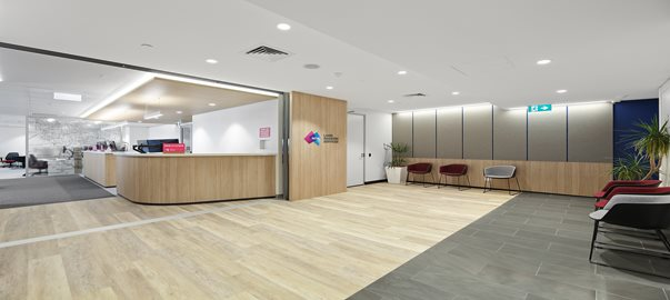 New NSW LRS Lodgment Office now open